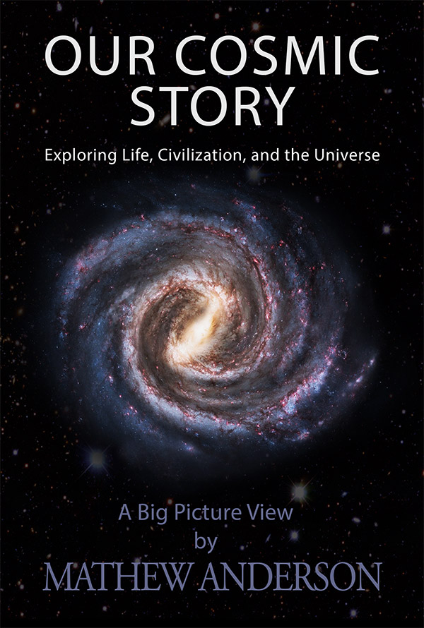 Our Cosmic Story